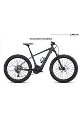 Specialized 2018 Specialized Turbo Levo Comp 6 Fattie Electric HT MTB Bike Grey/Black LRG *ON SALE*
