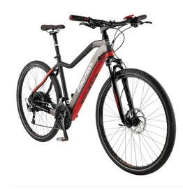 Easy Motion 2017 Easy Motion EVO Cross +, LRG