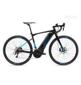 Giant 2018 Giant Road E+1 Pro Electric Road Bike *ON SALE*