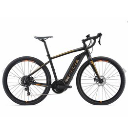 Giant 2018 Giant ToughRoad E+ GX, XL