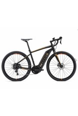 Giant 2018 Giant ToughRoad E+ GX Matte Black Electric Road Gravel Adventure Bike LRG *ON SALE*