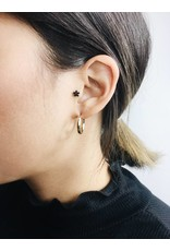 Dolag -  Gold Plated Earrings