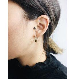 Dolag -  Gold Plated Earrings