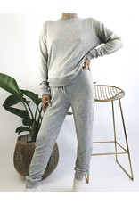 Pull en tricot super doux