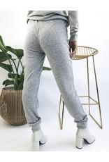 Pantalon de jogging super doux