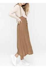 Adjustable Strap Dress