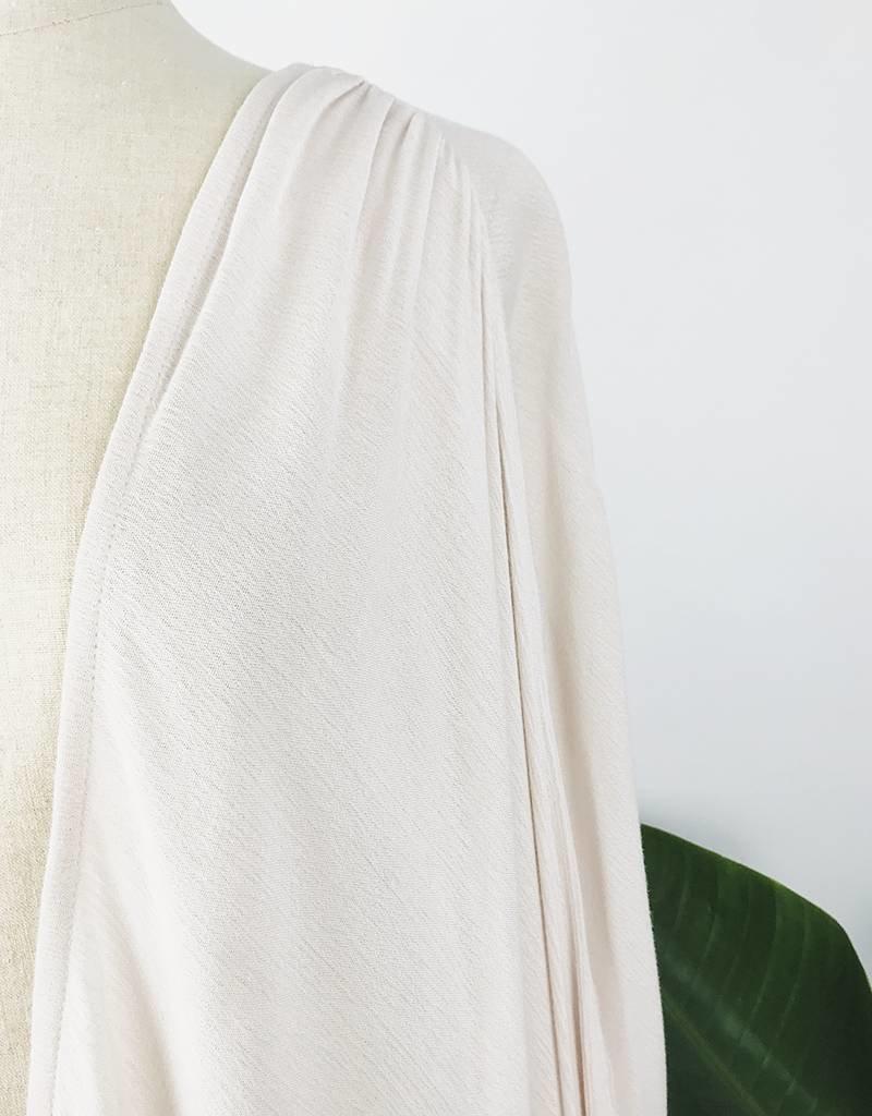 Bat Sleeves Kimono