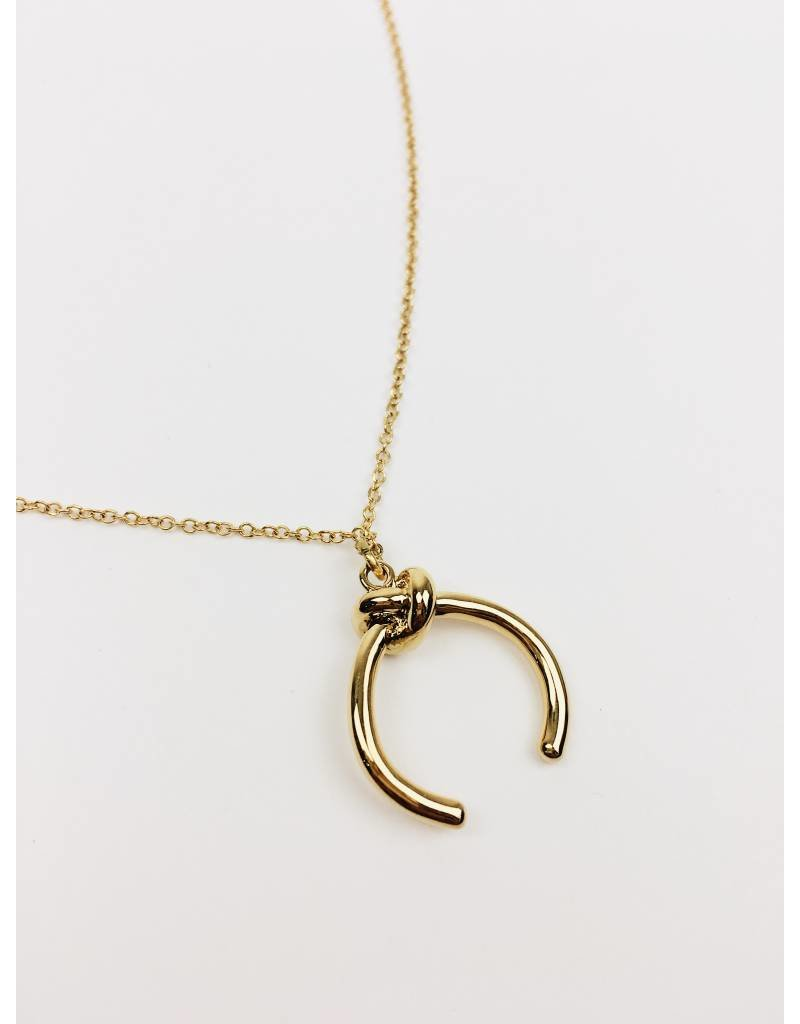 Bianca - Gold Filled Necklace