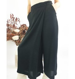 Palazzo High Waisted Pants