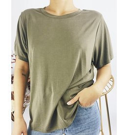 Soft and Cozy Classic T-Shirt