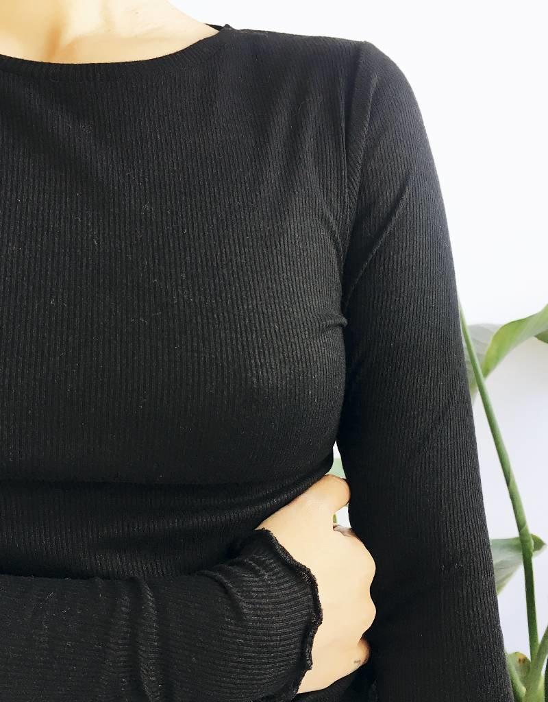 Lightweight Long Sleeve top