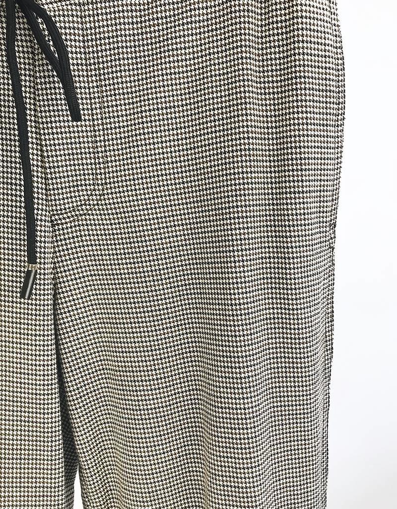 Pantalon long avec cordon de serrage à la taille