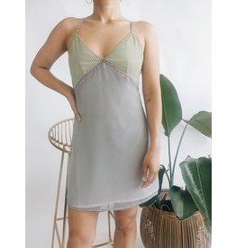 Harper Dress - Polka Dots