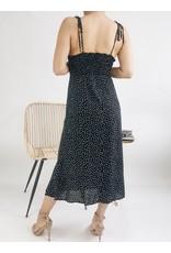 Robe Carmela - Noir