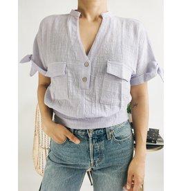 Isabelle Shirt