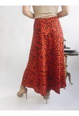 Savannah Skirt - Red