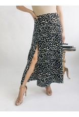 Savannah Skirt - Black