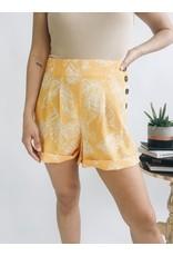 Leah Shorts