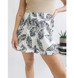 Neema Shorts