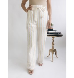 Willow Pants - Yellow