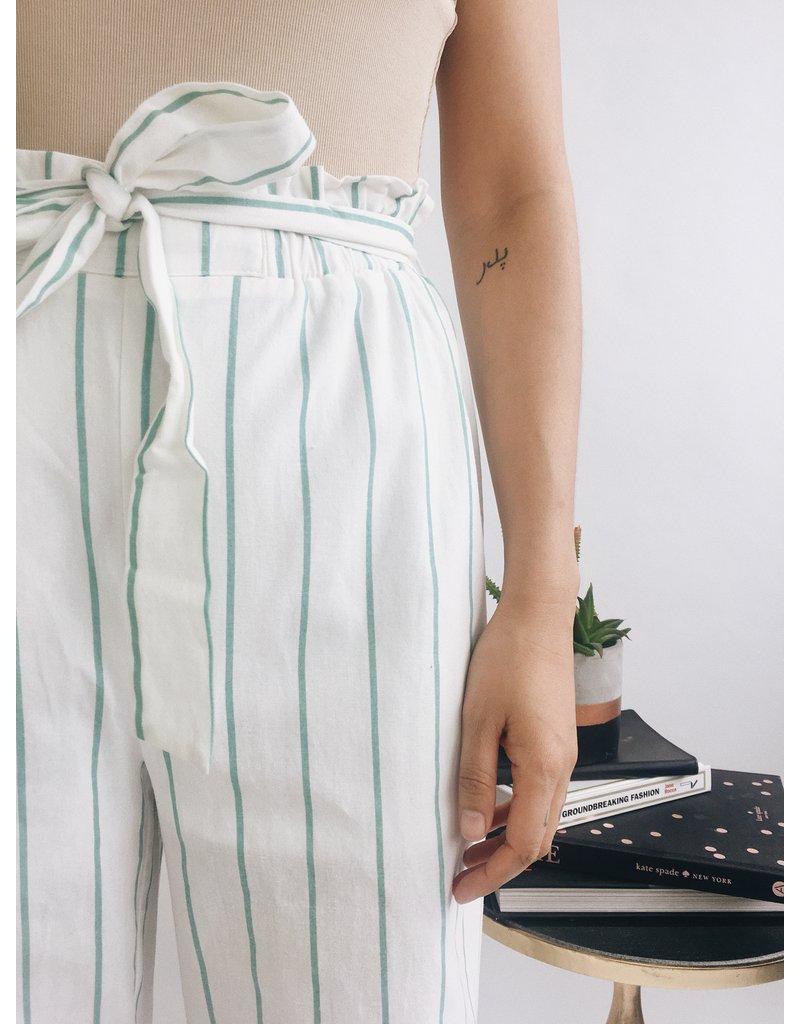 Willow Pants - Jade