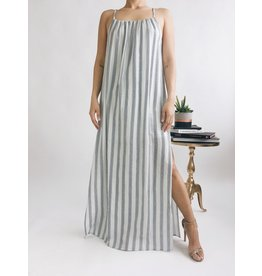 Kelly Maxi Dress - Jade