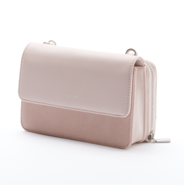 Jane Wallet Purse – Rose