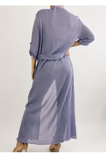 Hadley Cover Up - Lavender