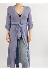 Kimono Hadley - Lavande