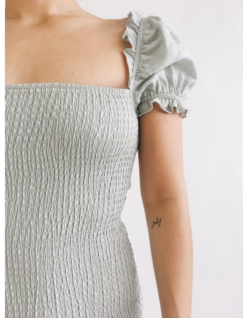 Kyra Dress