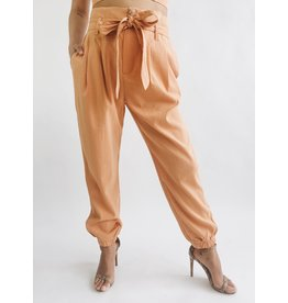 Ada Pants - Dusty Orange