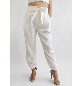 Pantalon Ada - Blanc