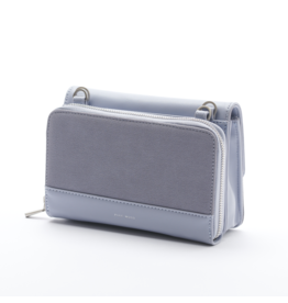 Jane Wallet Purse - Lavender