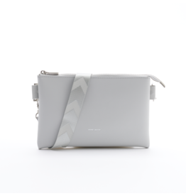 Grace Pouch - Grey
