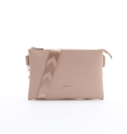 Pochette Grace - Tan