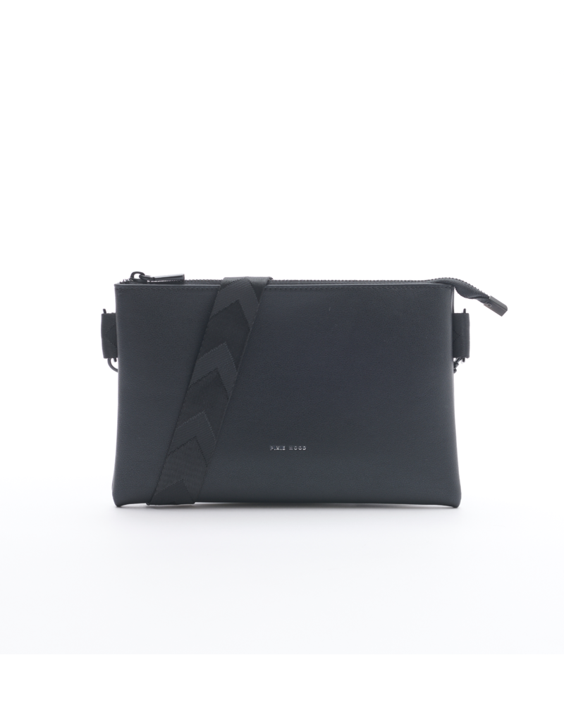 Grace Pouch – Black