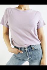 T-shirt Candice - Lavande