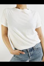 T-shirt Candice - Blanc