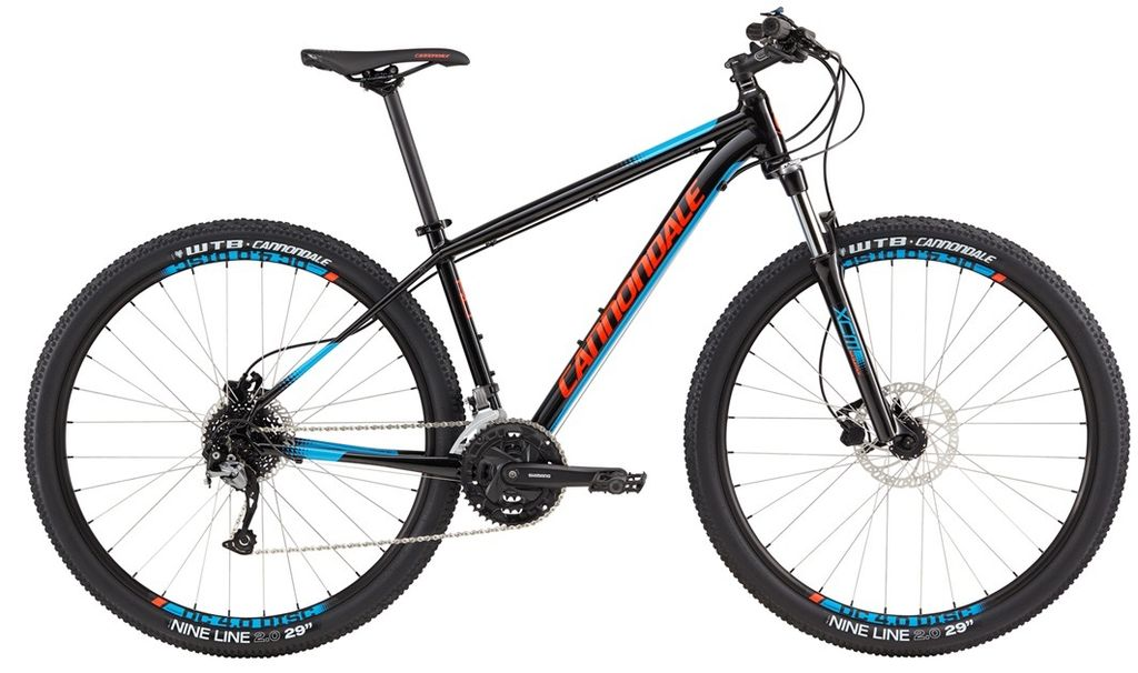CANNONDALE CANNONDALE 29 M TRAIL 5 ARD MD