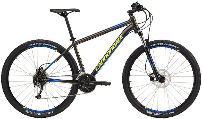CANNONDALE CANNONDALE 29 M TRAIL 5 CER MD