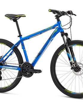 CANNONDALE MONGOOSE 27.5 M SWITCHBACK COMP BLU XS