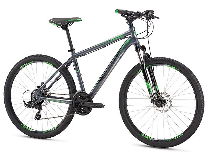 CANNONDALE MONGOOSE 27.5 M SWITCHBACK SPORT BLK XS