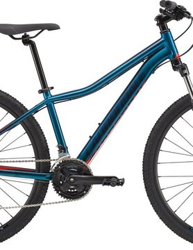 CANNONDALE CANNONDALE 27.5 F FORAY 4 DTE SM