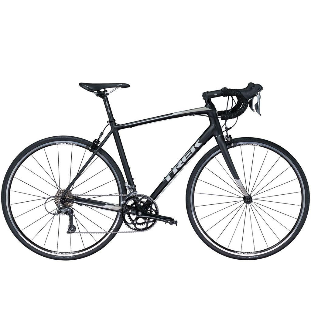 Trek Domane Al 2 52 Bk Latin Bikes