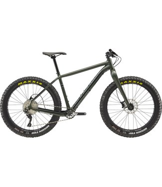 CANNONDALE CANNONDALE FAT CAAD 2 GCL MD 26