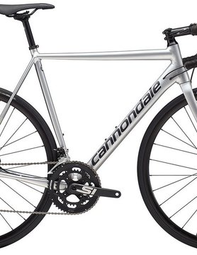 CANNONDALE CANNONDALE 700 M CAAD12 DISC 105 SLV 54