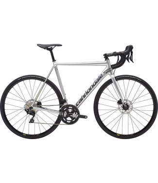 CANNONDALE CANNONDALE CAAD12 DISC 105 SILVER 56