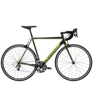 CANNONDALE CANNONDALE CAAD12 TIAGRA VUG 54