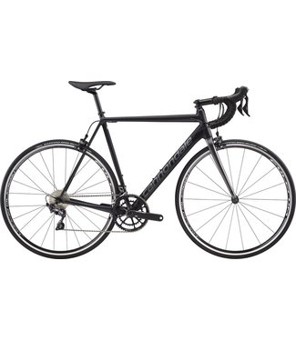 CANNONDALE CANNONDALE CAAD12 ULTEGRA BLACK 54