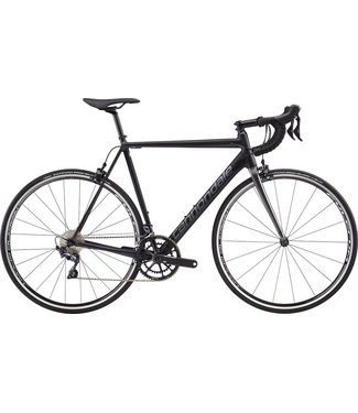 CANNONDALE CANNONDALE CAAD12 ULTEGRA BLACK 56
